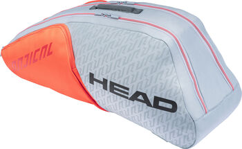 Head Radical 6R Combi tennistas Grijs