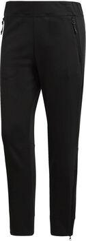 ADIDAS ID Glory 7/8 Skinny broek Dames Zwart
