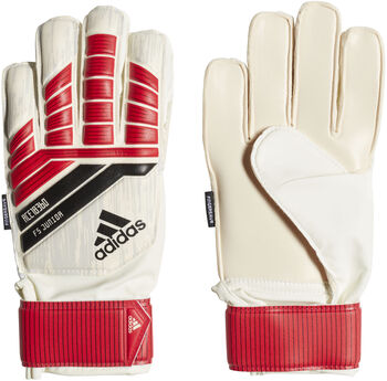 adidas Predator 18 Fingersave jr handschoenen Oranje