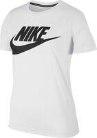 Nike Sportswear Essential shirt Dames Wit