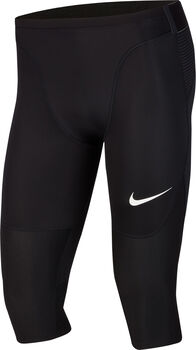 Nike Pro AeroAdapt short Heren Zwart