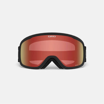 Giro Roam skibril Zwart