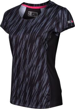 Sjeng Sports Tyanna shirt Dames Grijs