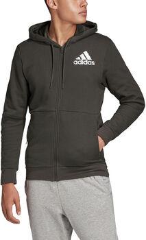 adidas Sport ID hoodie Heren Groen