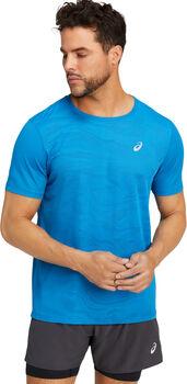 ASICS Ventilate shirt Heren Blauw