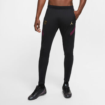 Nike Paris Saint-Germain Strike broek Heren Zwart