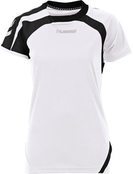 Hummel Odense shirt Dames Wit