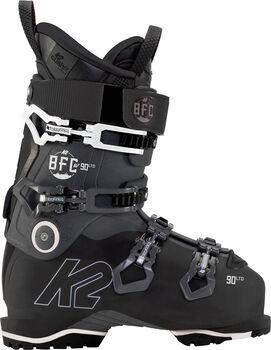 K2 BFC 90 LTD skischoenen Dames Zwart