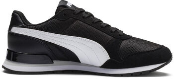 Puma St Runner V2 Mesh sneakers Zwart