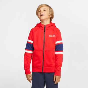 Nike Air hoodie Jongens