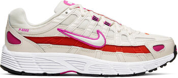 Nike P-6000 Essential sneakers Dames Wit
