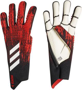 adidas Predator 20 Pro handschoenen Zwart