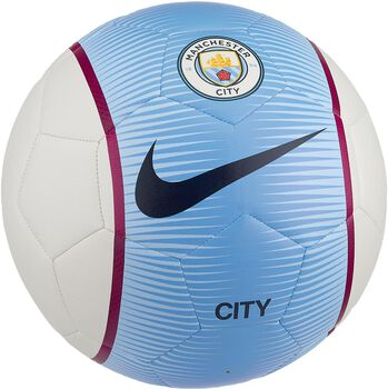 Nike Manchester City Prestige voetbal Wit