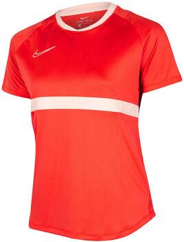 Nike Dry Academy 20 shirt Dames Rood