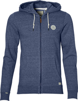 O'Neill Jack's Base Zip hoodie Heren Blauw