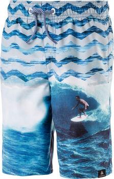 FIREFLY Malcom beachshort Jongens Blauw