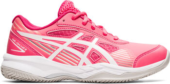 ASICS GEL-Game 8 Clay/Oc Gs tennisschoenen Jongens Roze