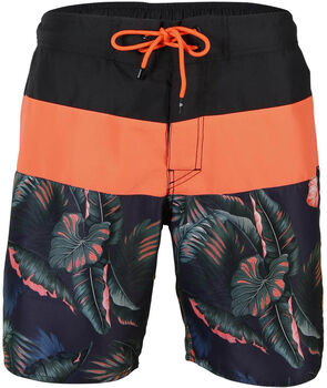 Brunotti Catamaran-AO short Heren Grijs