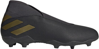 adidas Nemeziz 19.3 FG voetbalschoenen Heren Zwart