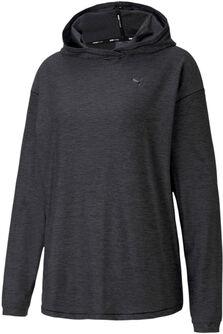 Studio Knit hoodie