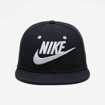 Nike Futura True cap Zwart