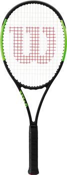 Wilson Blade 98 V6 tennisracket Zwart