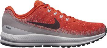 Nike Air Zoom Vomero 13 hardloopschoenen Heren Rood