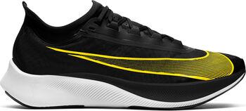 Nike Zoom Fly 3 hardloopschoenen Heren Zwart