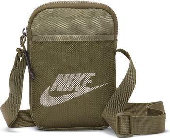 Nike Sportswear Heritage tas Heren Bruin