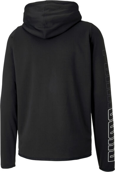 Power Knit hoodie
