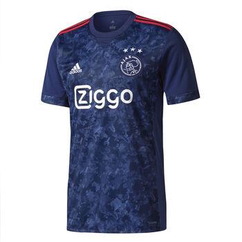 ADIDAS Ajax Away wedstrijdshirt 2017/2018 Heren Blauw