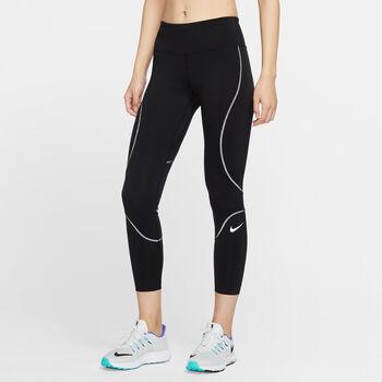 Nike Epic Lux legging Dames Zwart