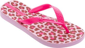 Ipanema Classic kids slippers Jongens Roze