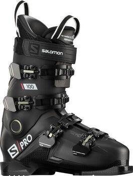 Salomon S/Pro 100 skischoenen Heren Grijs
