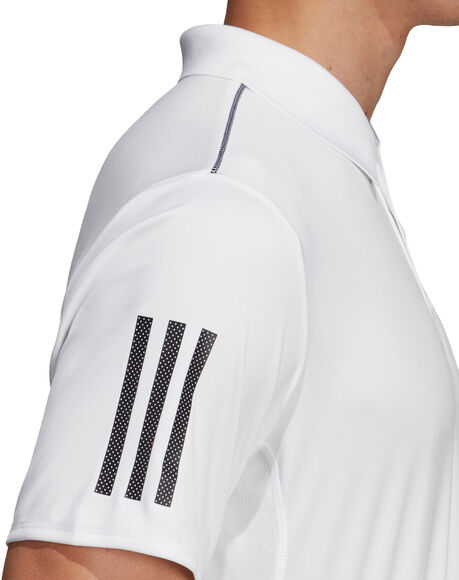3-Stripes Club polo