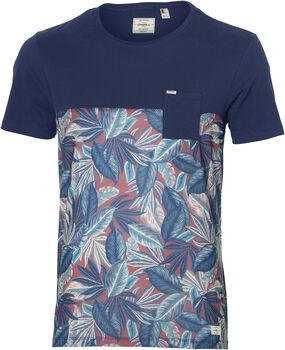 O'Neill Aloha shirt Heren Blauw