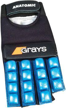 Grays Anatomic Glove hockeyhandschoen Heren Blauw