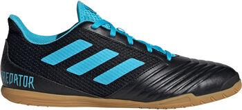 adidas Predator 19.4 zaalvoetbalschoenen Heren Zwart