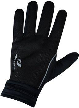 PRO TOUCH Barlon running handschoenen Zwart
