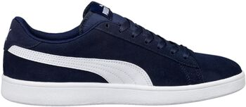 Puma Smash V2 sneakers Heren Blauw
