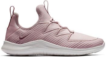 Nike Free TR 9 fitness schoenen Dames Paars