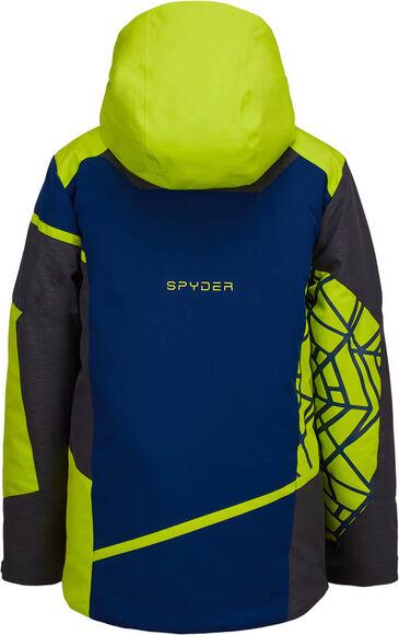 Challenger kids ski-jas