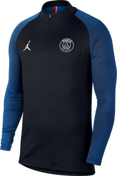 Nike Dri-FIT PSG Strike shirt Heren Zwart