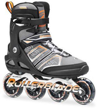 Rollerblade Sirio SK 82 skeelers Heren Zwart