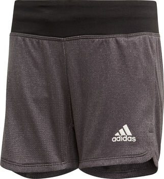 ADIDAS Training Chill short Jongens Zwart