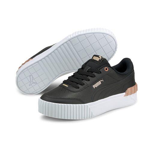 Carina Lift Metallic Pop sneakers
