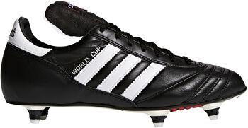 adidas World Cup voetbalschoenen Heren Zwart