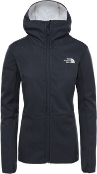 The North Face Quest Shell jack Dames Blauw
