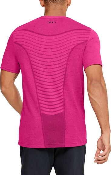 Seamless SS Wave shirt