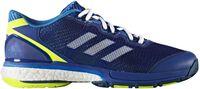 Adidas Stabil Boost II handbalschoenen Heren Blauw